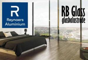 RB glass balustrade