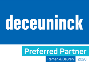 Deceuninck preferred partner