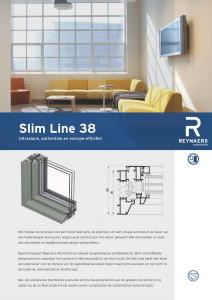 Sl38 Geral aluminium
