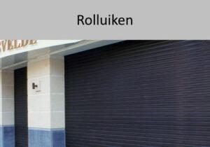 Rolluiken geral